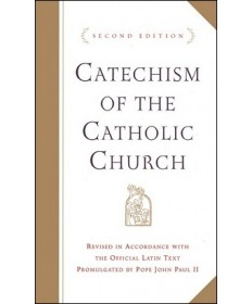 Catechism of the Catholic Church (Second Edition) - Hardcover