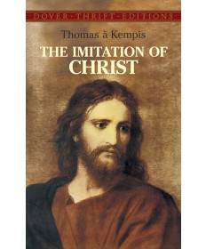 Imitation of Christ (Dover Thrift Editions)