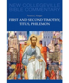 NCBC NT: First and Second Timothy, Titus, Philemon