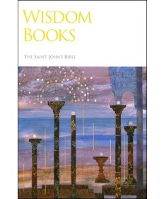Saint John's Bible Book Five: Wisdom Books