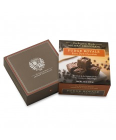 Brigittine Monks Chocholate Fudge Royal
