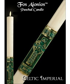 Fos Aionios Paschal Celtic Imperial by Dadant Co