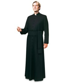 Cassock in 285 Style by Slabbinck Art Studio