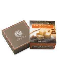 Brigittine Monks Pecan Praline Fudge Royal