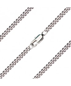 "18"" Chain Stainless Steel with Clasp"