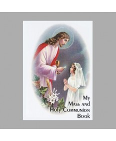 Missal for Girls - Traditional Edition