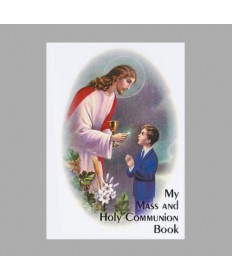 Missal for Boys - Traditional Edition