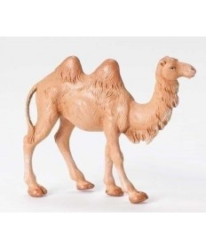 "Fomtanini Standing Camels for 5"" set"