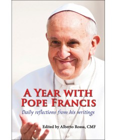 A Year with Pope Francis: Daily Reflections from His Writings