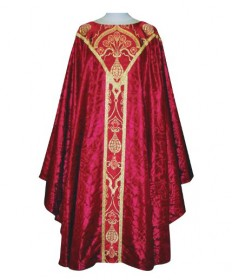 Fairford Chasuble by Hays & Finch