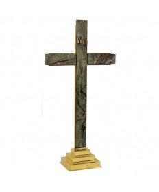 Altar Cross - Cross of Salvation