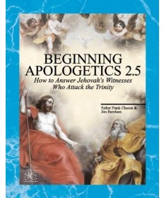 Beginning Apologetics 2.5: Yes! You Should Believe in the Trinity