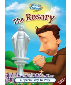 Brother Francis DVD Episode 3 - The Rosary: A Special Way to Pray