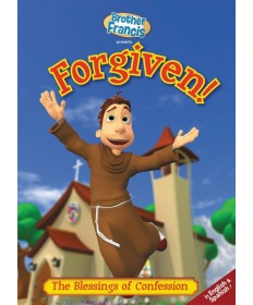 Brother Francis DVD Episode 4 - Forgiven: The Blessings of Confession