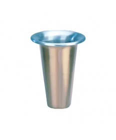 Aluminum Vase Liner Replacement by Excelsis