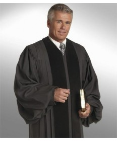 John Wesley Clergy Robe S-9 by Murphy Robes